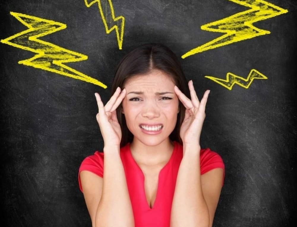 Acupuncture to treat migraine headaches
